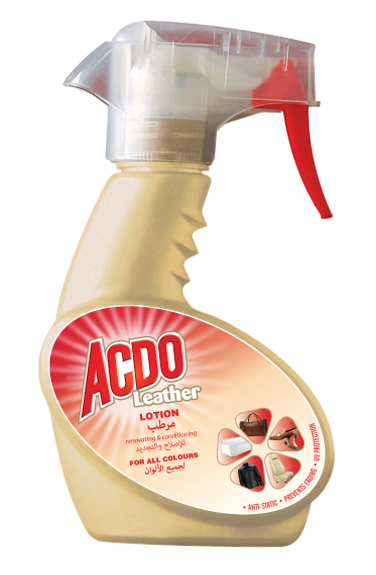 Acdo Leather Lotion 250ml